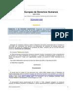 Jur_TEDH (Seccion 3a) Caso Telfner Contra Austria. Sentencia de 20 Marzo 2001_TEDH_2001_225