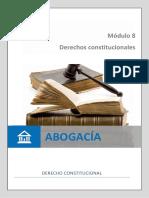 Constitucional -Modulo 8