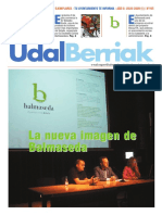 Udalberriak 105 Castellano