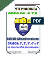 CARATULA CARPETA PEDAGÓGICA.doc