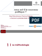 Baromètre France Digitale Ifop Fiducial 2016