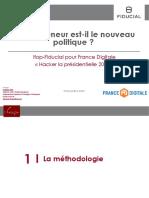 Baromètre France Digitale Ifop Fiducial 2016