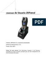 Manual ZKPatrolV1.0