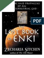 Zecharia Sitchin - Cartea pierduta a lui Enki (1).pdf
