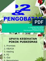 p2m Dan Pengobatan