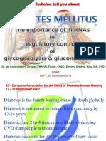 Functional Medicine Diabetes