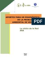 Aportesdiagnosticoambientalvenezuelaredara2011finalconfotos 110530103527 Phpapp02 (1)
