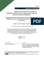 Dialnet-ConcienciaFonologicaYProcesosLexicosDeLaLecturaEnE-5475195