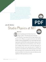 Physics Newsletter