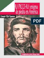 Libro El Che y El Cusco