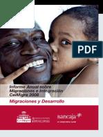 Migraciones y Desarrollo - Anuario 2008 CeiMigra.pdf