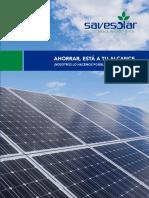 Soluciones de Ahorro Verde 2016