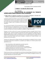 Nota de Prensa Nº 816 - 08oct16-d