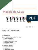 Colas 2012 I