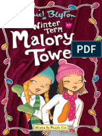 3 - Winter Term at Malory Towers
