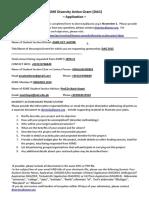 ASME UET Lahore Application DAG2015