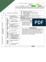 Planeaciones Educ. Física 2° Bloque III