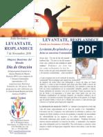 2016 DOP - Spanish