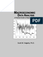 Macroeconomic Data Analysis