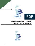 Patronato Cultural HABA Victoria Nuevo