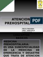 Atencion Prehospitalaria Conceptos Basicos 2014