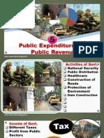 Geo05_Public Expenditure & Public Revenue(P)