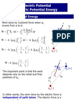Lecture4 IKCElect Static Potential