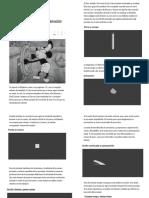 Expresiones Faciales y 12 Principios Animacion