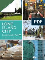 LIC Comprehensive Plan