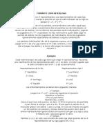 Formato Copa Interligas
