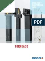 Catalogo de La Seco Para Tungsteno