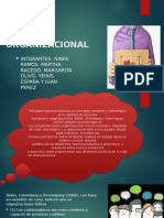 Presentación Psicología Organizacional