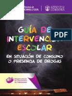 SEPADIC_Guia Intervencion Escolar