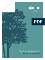 8pp Tree Preservation Order Lores