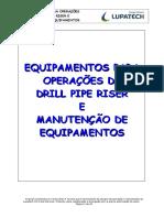 Equipamentos para operações de DPR.doc