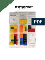 Urban Plan Model