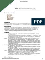 Medicamento Fitomenadiona 2012