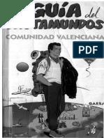 Guia Del Trotamundos - Comunidad Valenciana