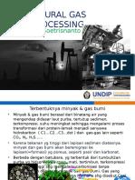 A. Pengantar Gas Processing 2016