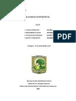 CSS Katarak Kongenital