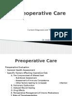 peri operative current surgery