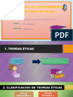Ejemplos de Teorias de Etica Subir