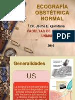 26. Ultrasonido en Obstetricia