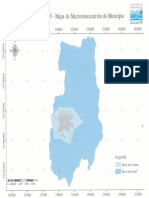 Anexo v - Mapa de Macrozoneamento Do Município