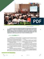 Las Buenas Practicas Agricolas y GLOBALGAP