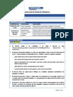 COM - U6 - 4to Grado - Sesion 03.docx