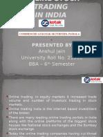 online stock trading.pptx