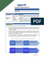 COM - U6 - 4to Grado - Sesion 09.docx