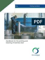 Pickling Handbook