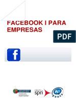 Manual Facebook I Empresas